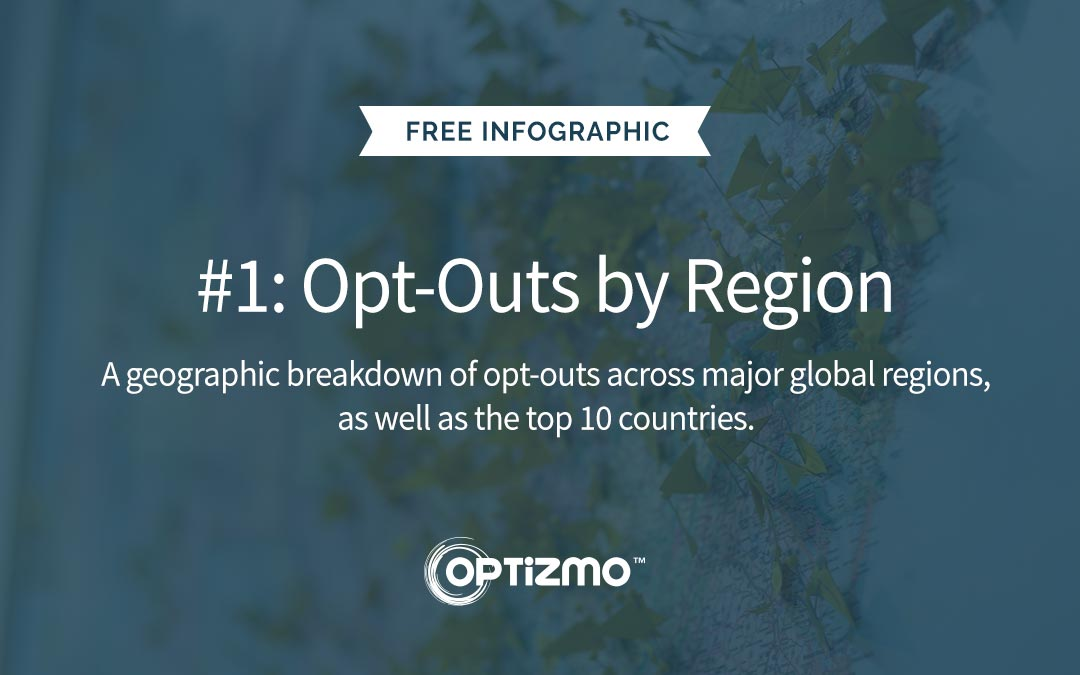 Infographic: Opt-Outs by Geographic Region