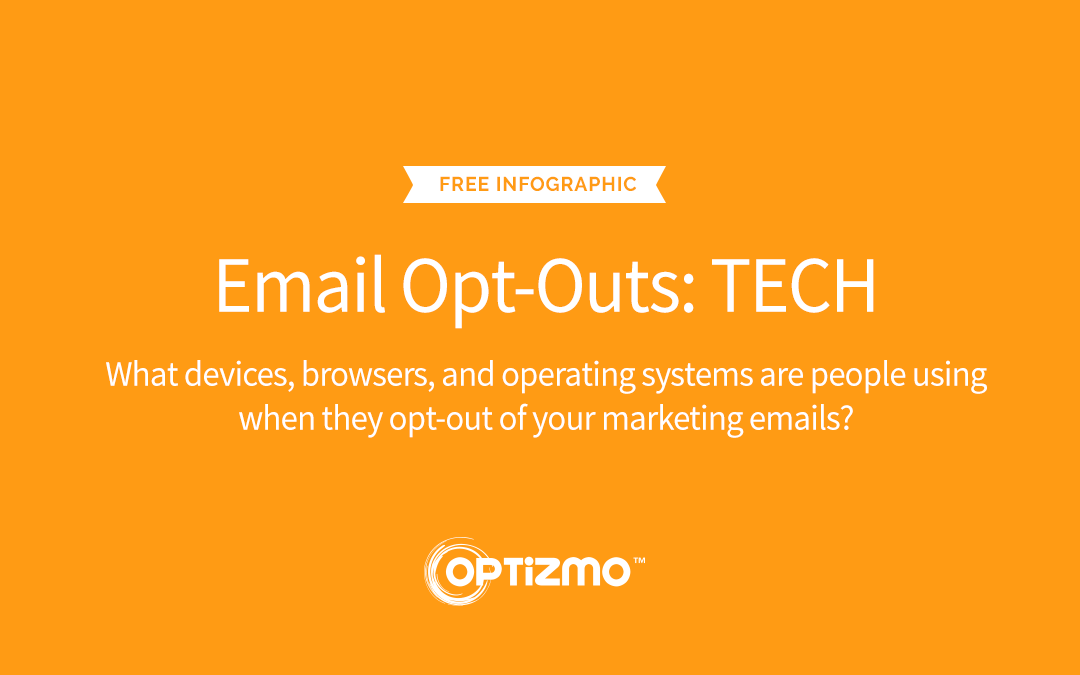 OPTIZMO™ Releases Second Global Opt-Out Infographic