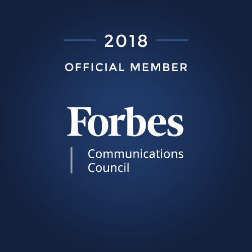 OPTIZMO™ Head of Marketing Tom Wozniak Accepted into Forbes Communication Council