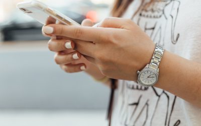 What's Old is New Again: SMS Marketing – Forbes