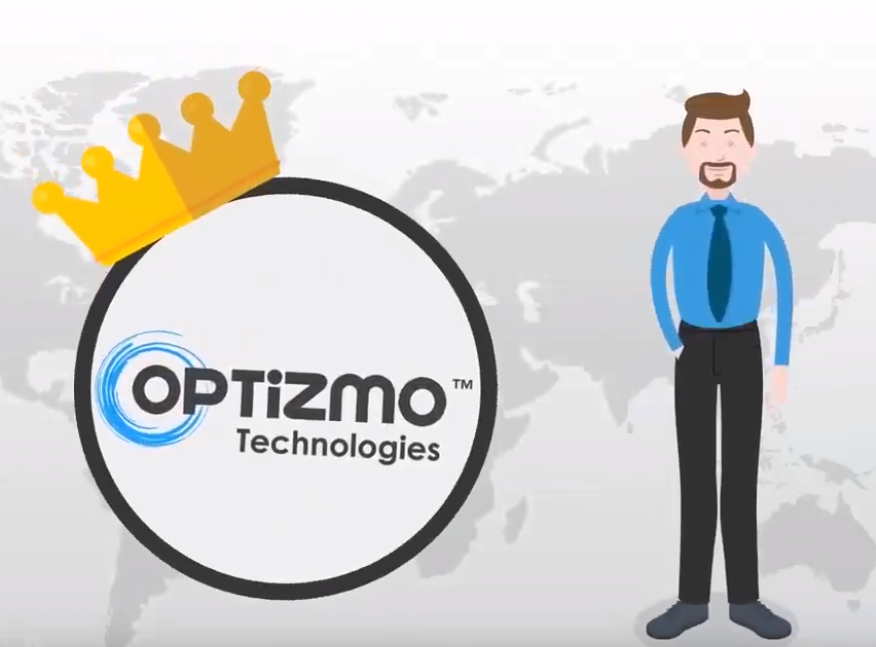 OPTIZMO Email Suppression List Management Explainer Video