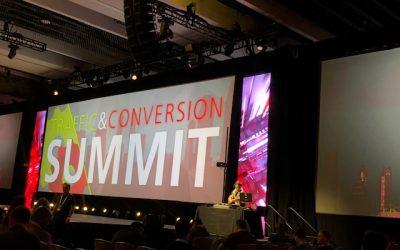 Travel & Conversion Summit 2019 Recap