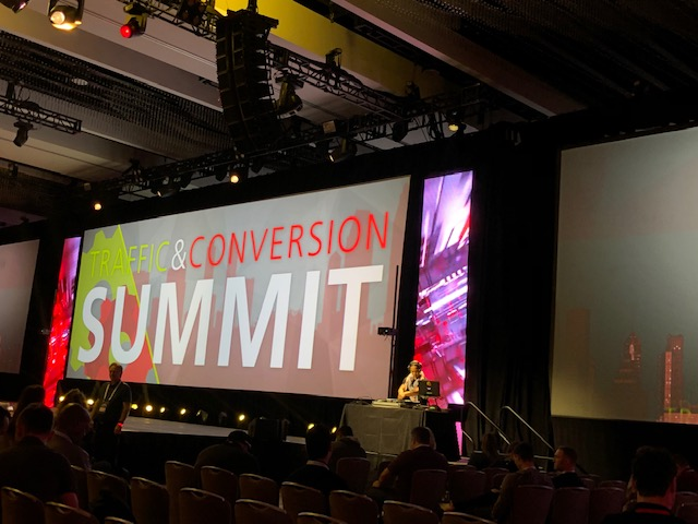 Travel & Conversion Summit 2019 Recap