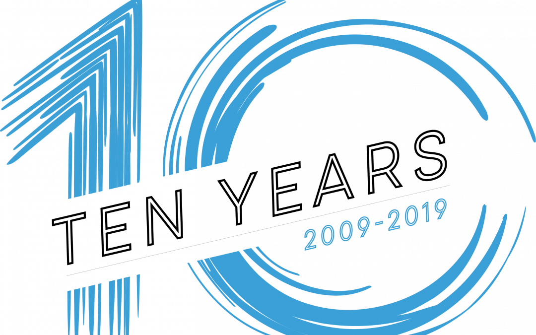 OPTIZMO™ Celebrates its 10th Anniversary