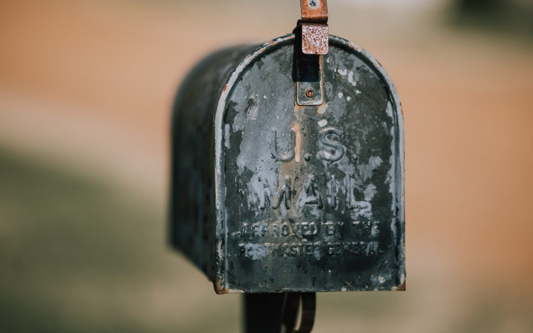 Three Reasons Email is Hitting its Stride in 'Middle Age' – Forbes