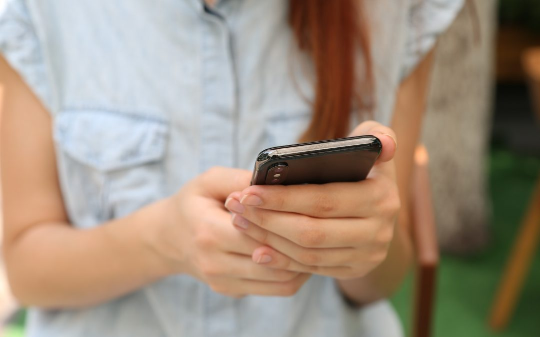 5 Stats That Will Make You Wonder Why You Aren't Using SMS Marketing – Business 2 Community
