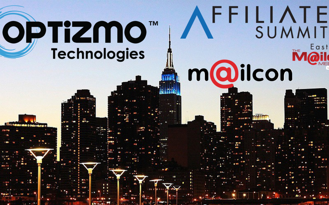 A New York Event Primer – MailCon, Affiliate Summit East, Mailer Meetup