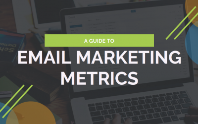 OPTIZMO™ Releases Guide to Email Marketing Metrics