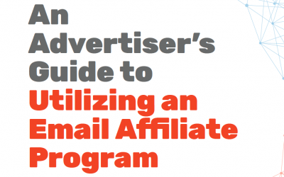 OPTIZMO™ Releases Advertiser's Guide to Email Affiliate Marketing