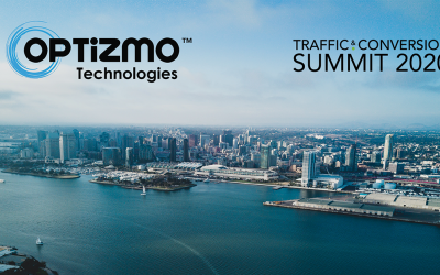 OPTIZMO™ to Sponsor the Traffic & Conversion Summit 2020