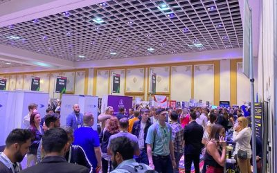 How Marketing Teams Can Adapt to Having Fewer Industry Events – Business2Community