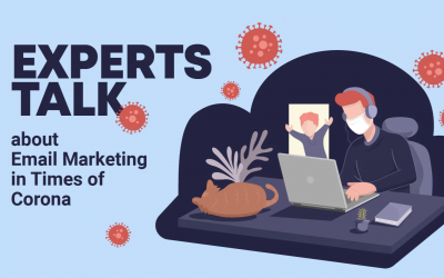 Experts Talk: Email Marketing in a Time of Corona – Ongage Blog