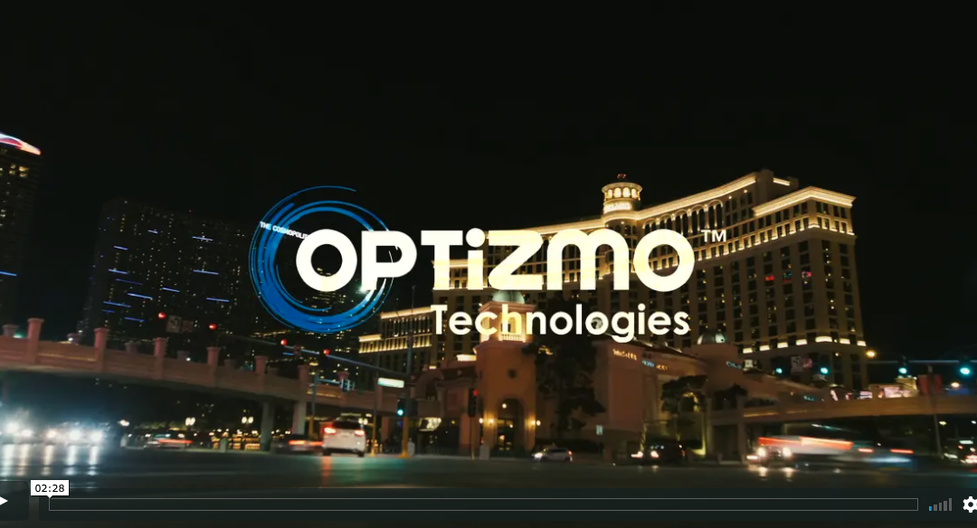 OPTIZMO™ Releases Video Interview Series