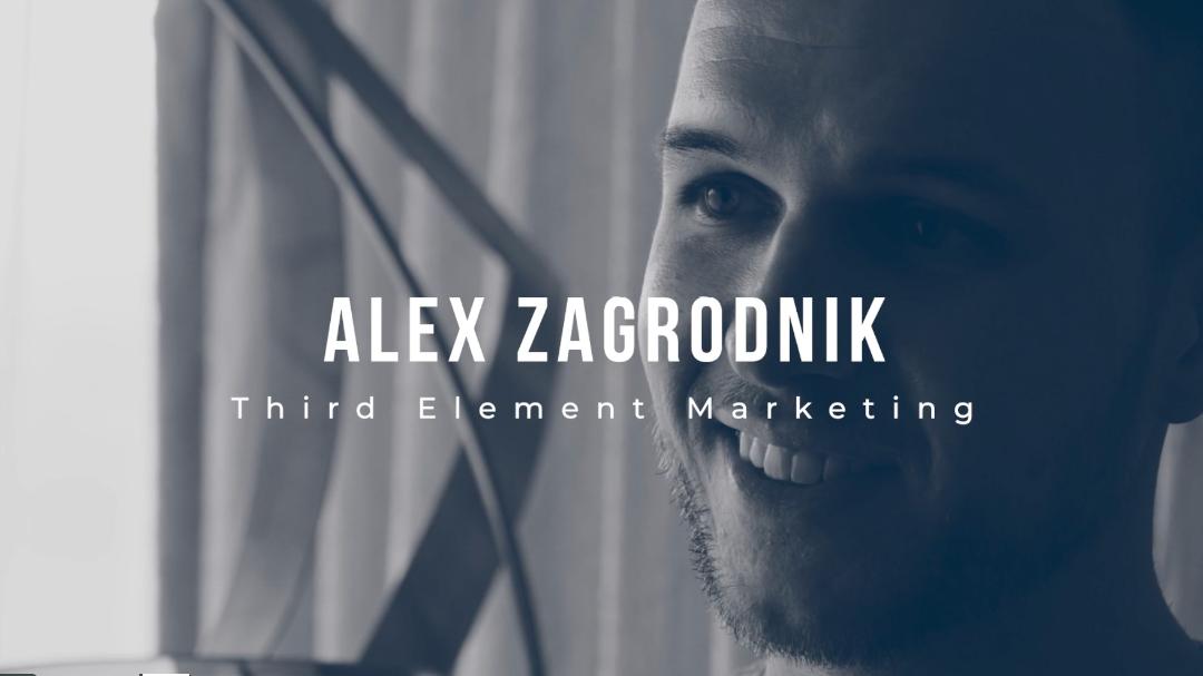 OPTIZMO Video Series – Third Element Marketing Interview