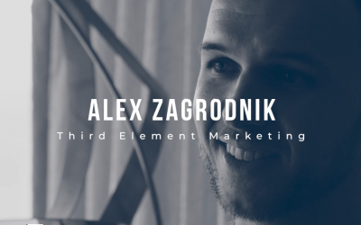 OPTIZMO Video Series – Third Element Marketing Interview