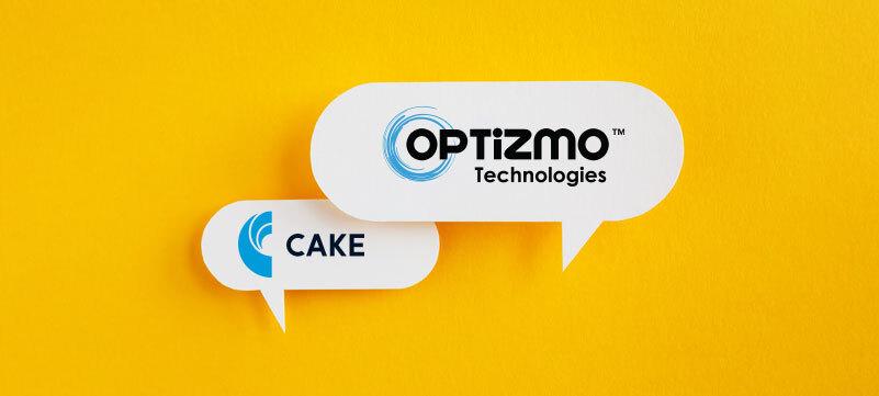 CAKE Spotlight: Q&A Post with OPTIZMO