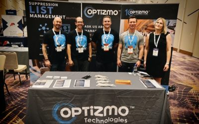 OPTIZMO™ Named the Leader in Innovation – Corporate Vision Magazine