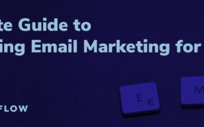 OPTIZMO™ and Everflow Release Complete Guide for Results Driving Email Marketing for 2021