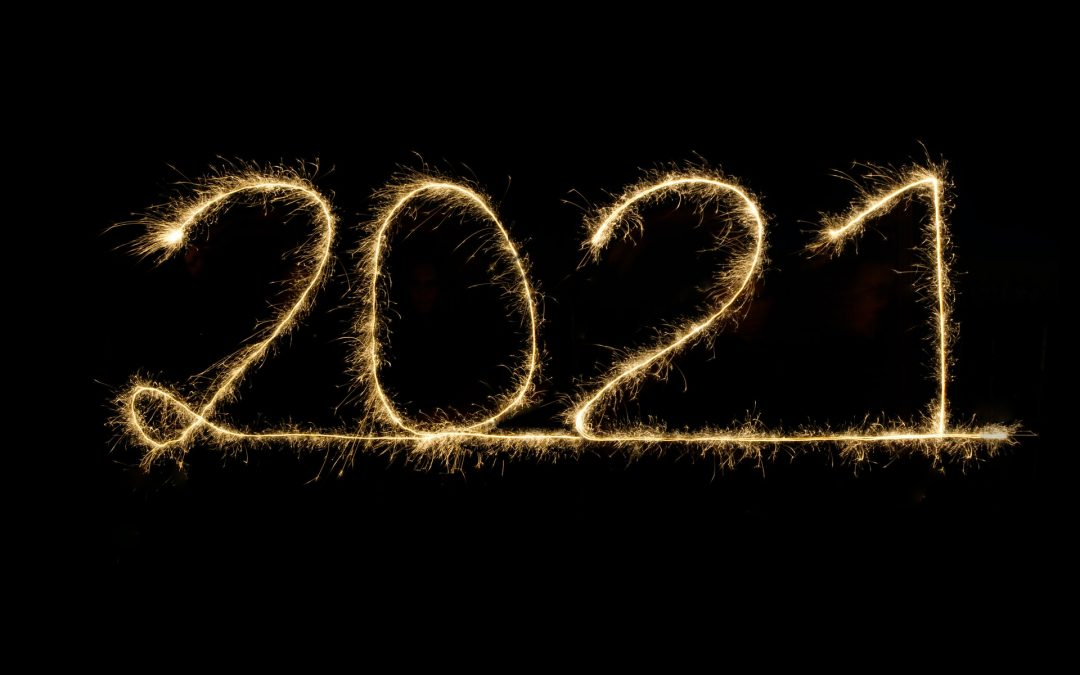 What To Consider When Preparing Your Marketing Strategy For 2021- Forbes