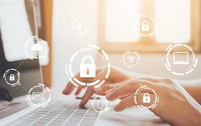 Data Security is More Important than Ever