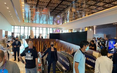 5 Benefits of In-Person Industry Events – Business2Community