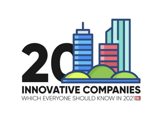OPTIZMO Recognized as an Innovative Company to Watch for 2021