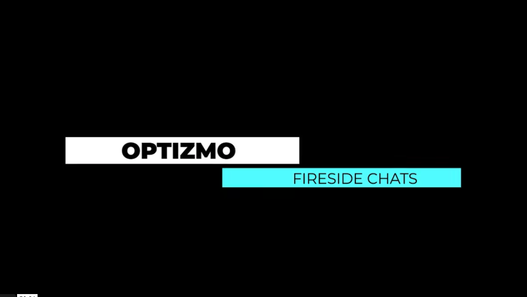 OPTIZMO Fireside Chat with Solvable